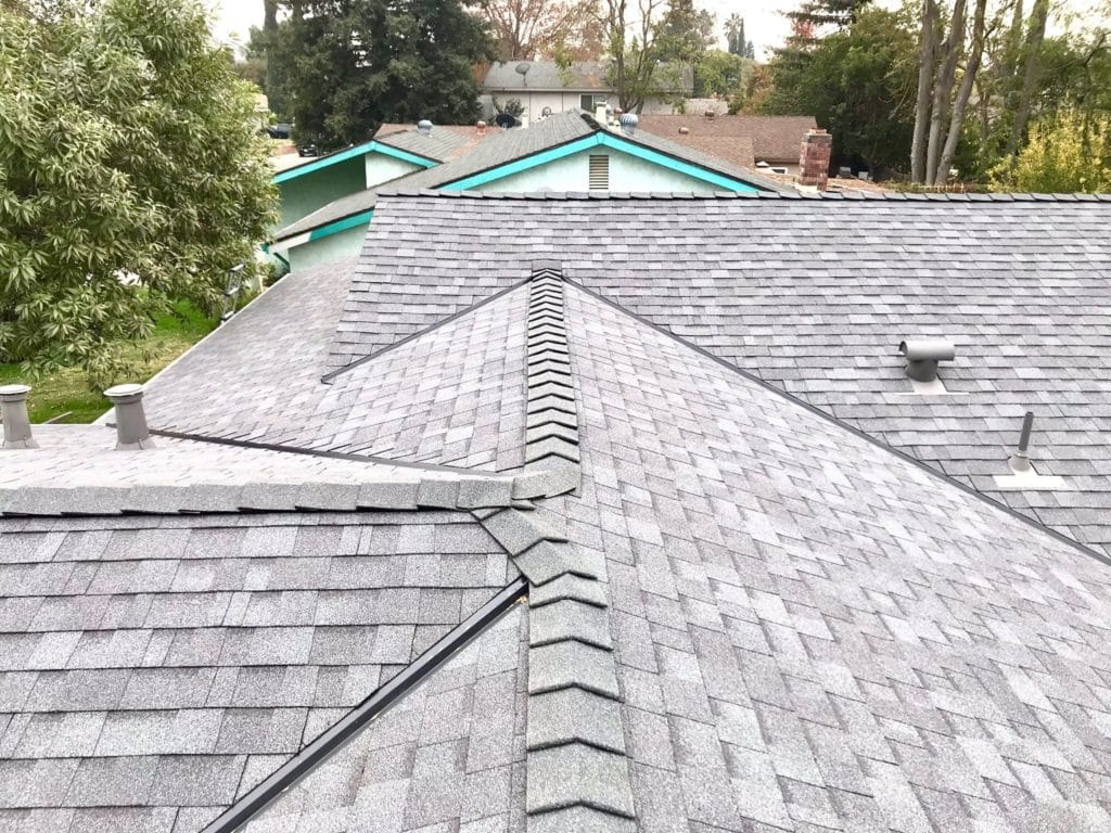 Roseville Roofing Company