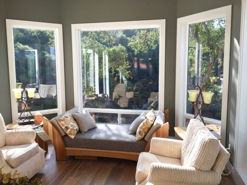 Energy Efficient Windows installed by Cobex