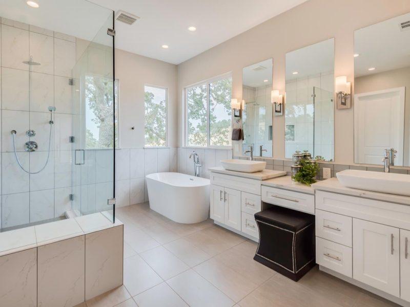 Cobex Full Bathroom Remodel