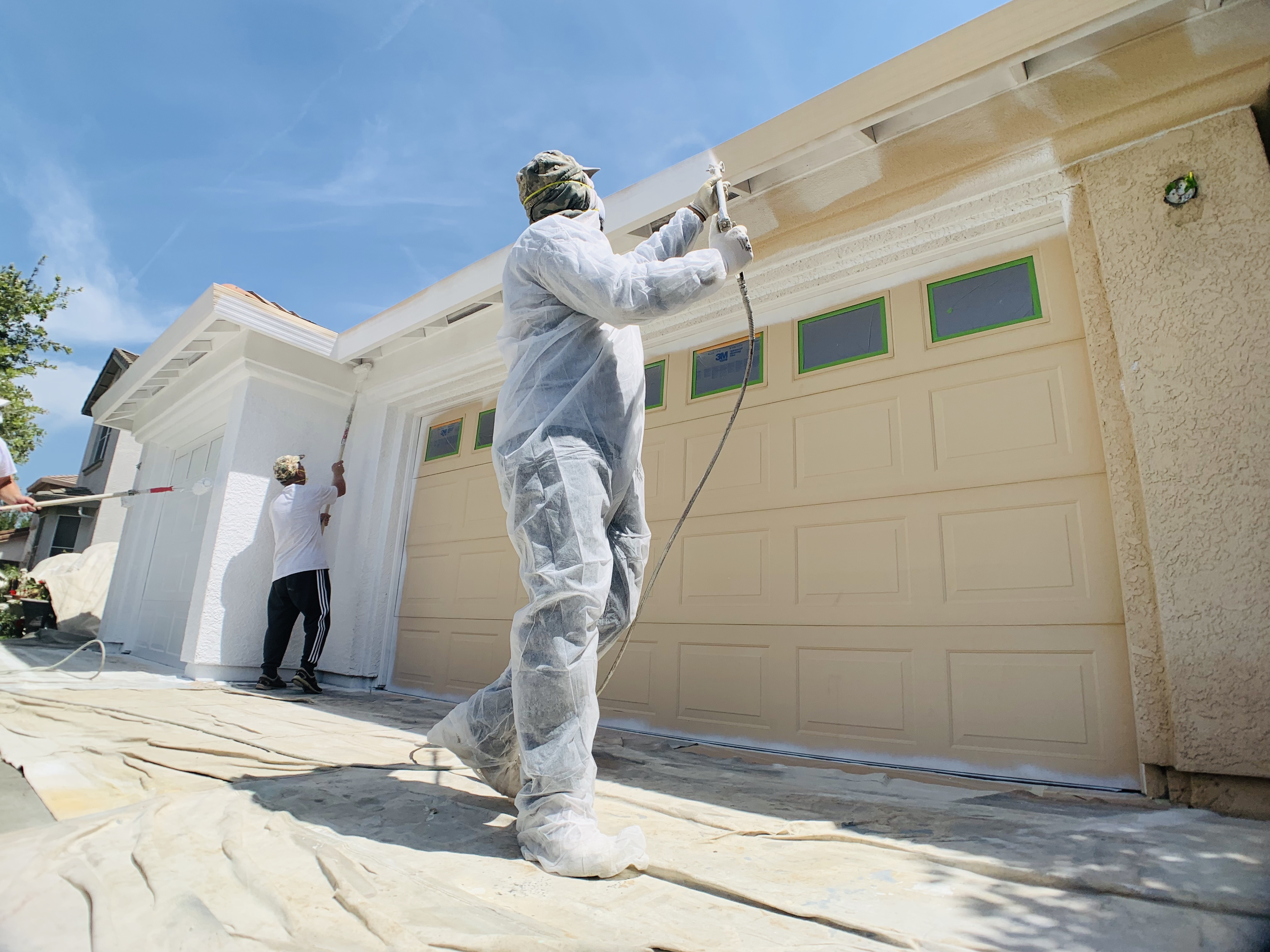 Best Exterior Paint Tips