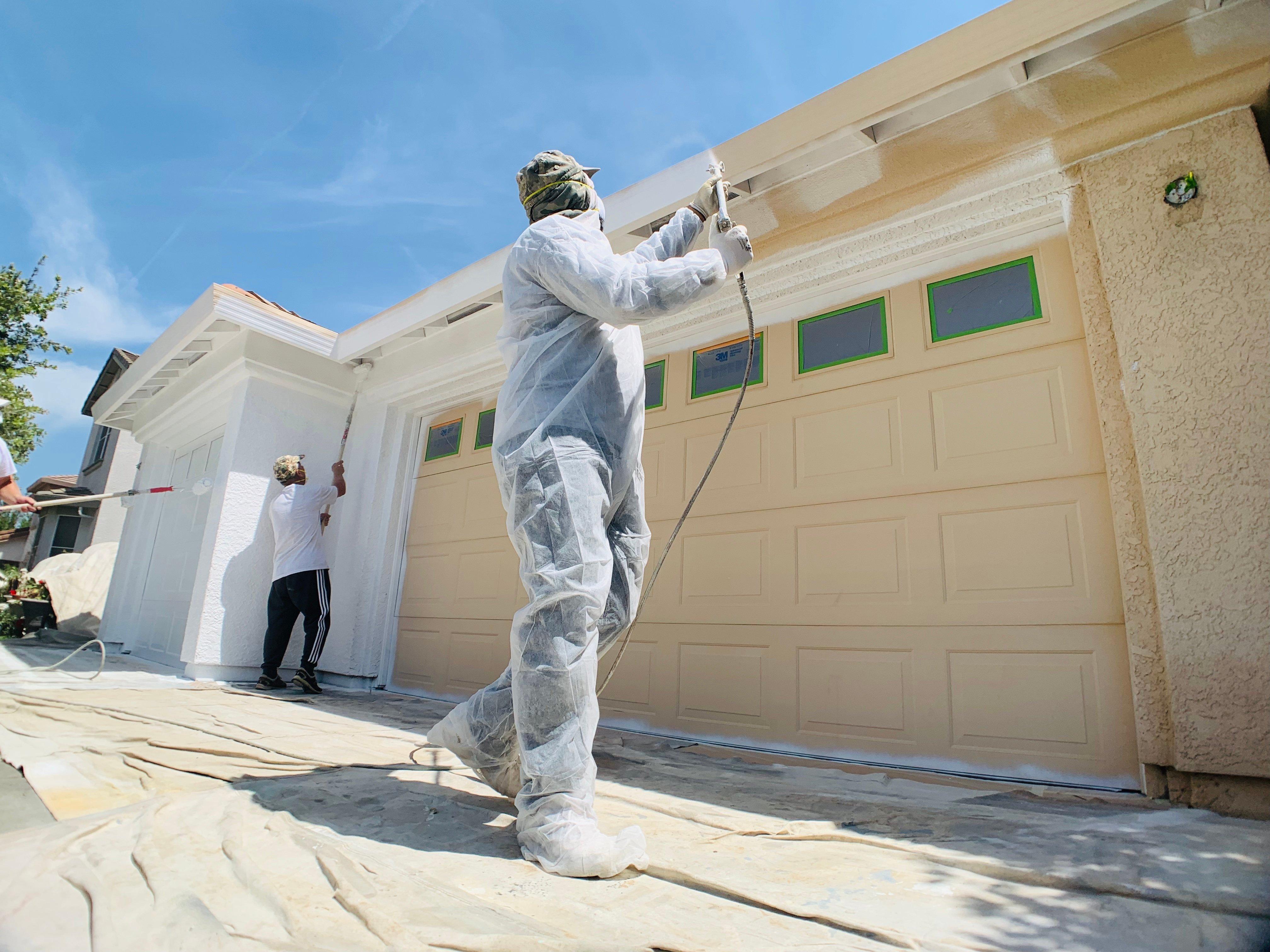 Best Exterior Paint Tips
