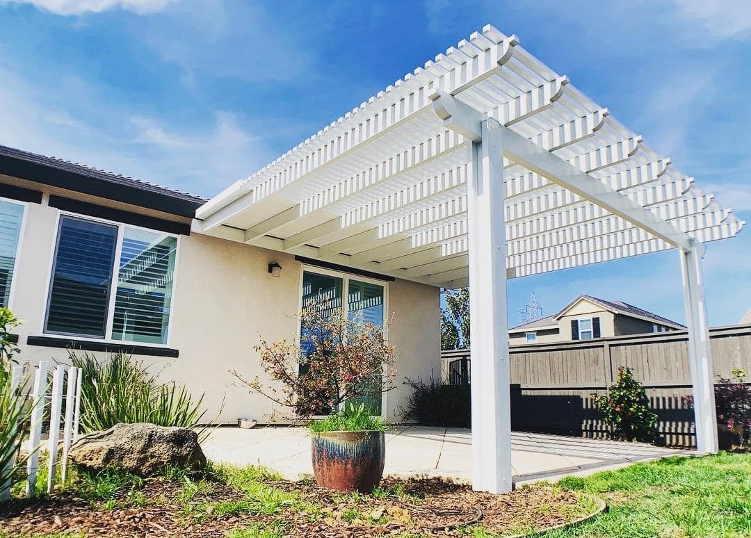 Sacramento Custom Patio Covers Why Should You Buy One Cobex