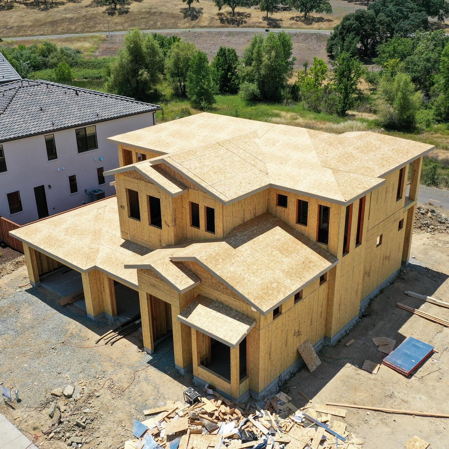 Best Roseville General Contractor , What Is Expected?