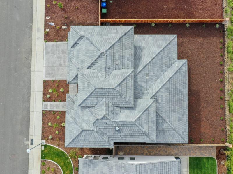 Lifetime Tile Roofing