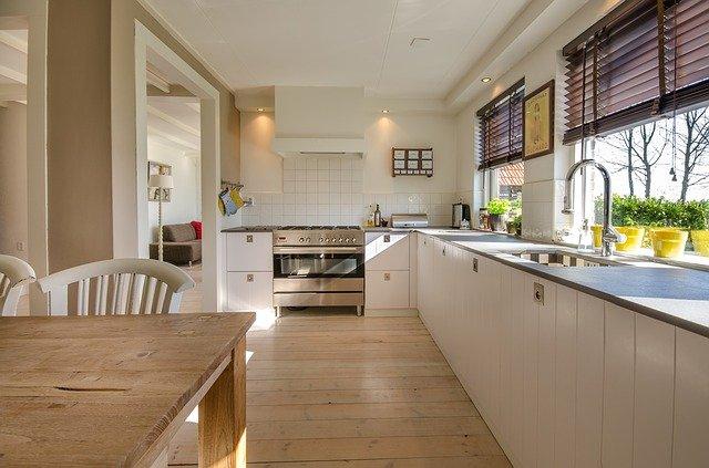 3 Kitchen Upgrades Worth Considering