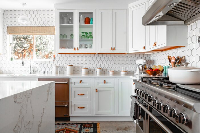 4 Tips to Help Ensure a Smooth Kitchen Renovation