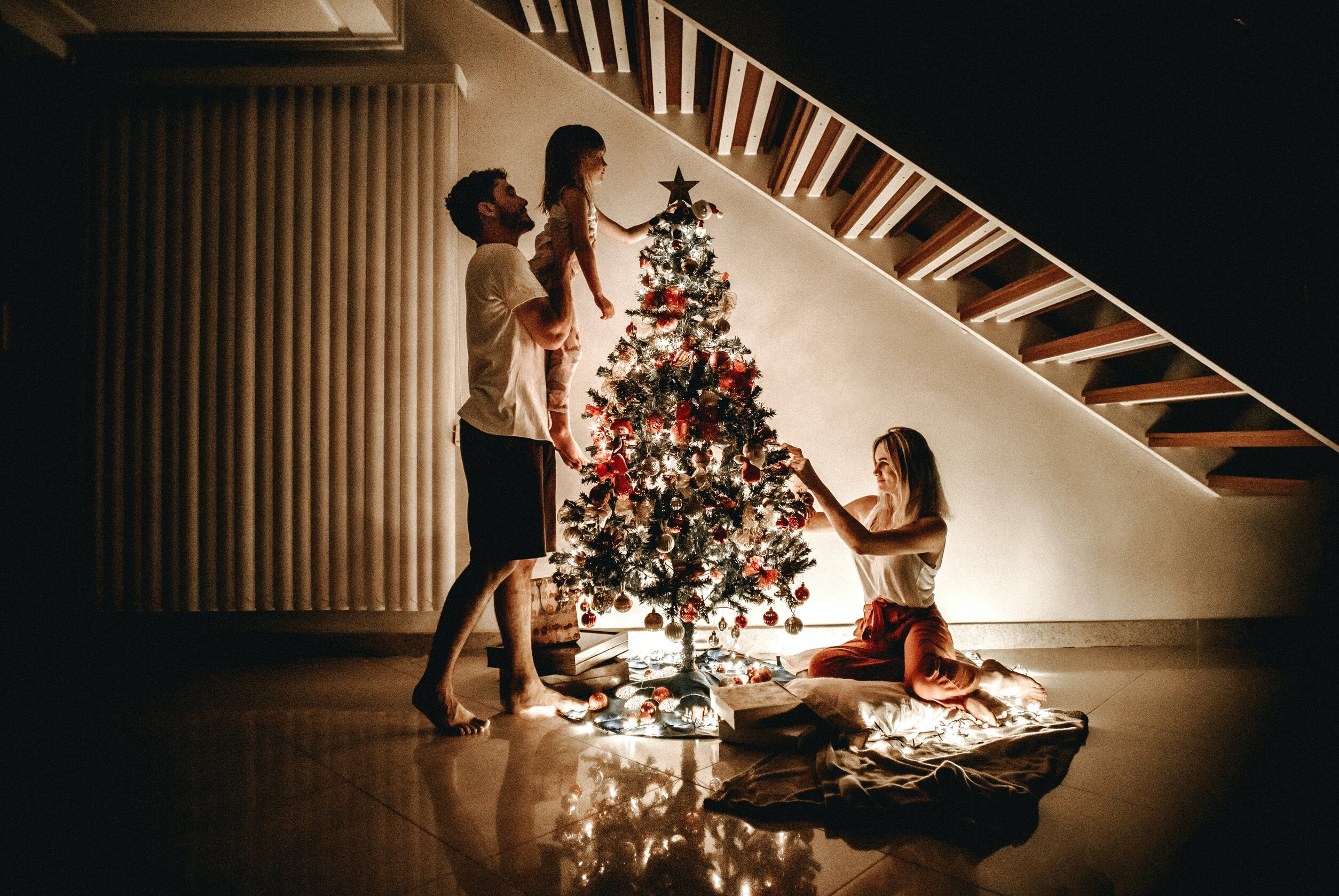 Seasonal Makeovers: 3 Merry Reasons You Should Renovate Your Home Before the Holidays