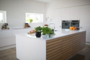 How a Kitchen Island Will Change Your Home: 3 Main Perks
