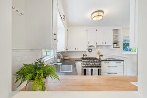 The Benefits You Get From Having Your Kitchen Remodeled