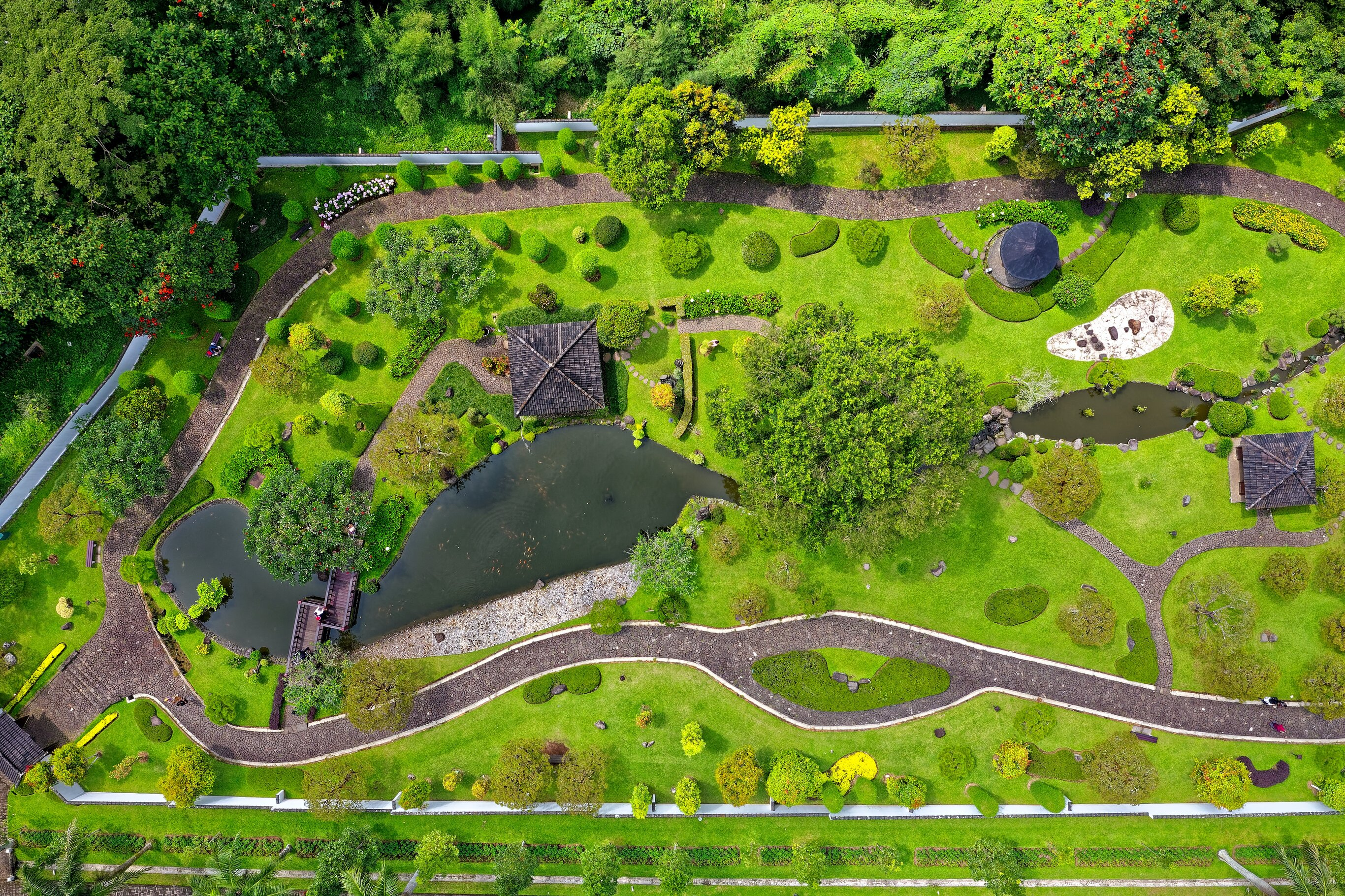 4 Considerations You Must Make for the Perfect Landscape Design